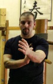 Wing Chun Instructors